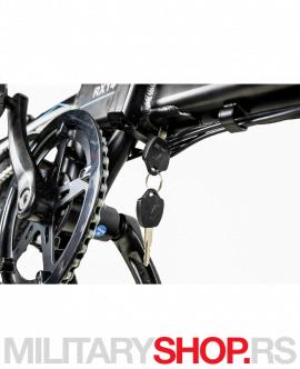 Električni bicikl sklopivi Ring RX14 2