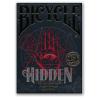 Karte za igranje Bicycle Hidden