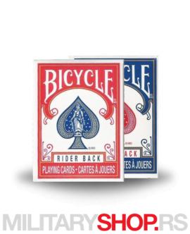 Mini Karte za igranje Bicycle
