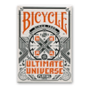Karte za igranje Bicycle Ultimate Universe