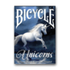 Karte Bicycle Unicorn Anne Stokes