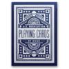 Karte za igranje DKNG Blue Wheel
