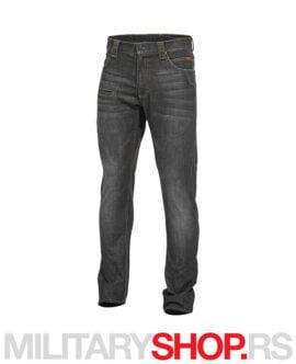 Crne farmerke Pentagon Rogue Jeans