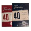 Karte za igranje Fournier 40