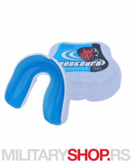 Zaštitna guma za zube plava Polaris
