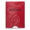 Karte za igranje Hellions V3