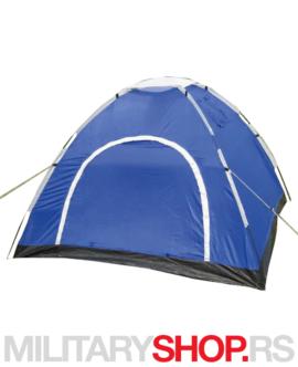 Izletnički šator za tri osobe
