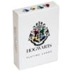 Karte za igranje Harry Potter Hogwarts