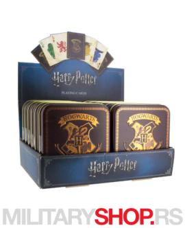 Špil karata Hari Poter poklon pakovanje