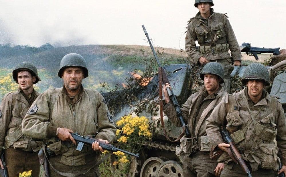 Najbolji ratni filmovi