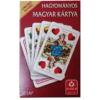 Mađarske karte za igranje - Mađarice