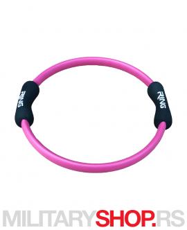 Obruč za pilates vežbe Ring