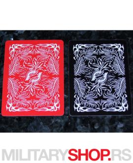 Karte za igranje Phoenix Full Tilt