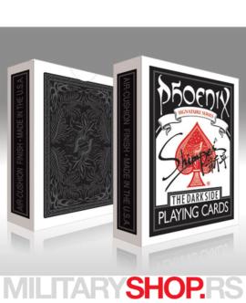 Poker karte Phoenix Signature Deck