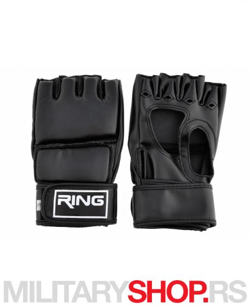 MMA rukavice bez prstiju Ring