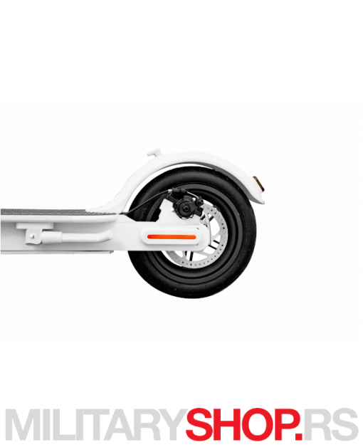 Električni trotinet Ring RX2 beli