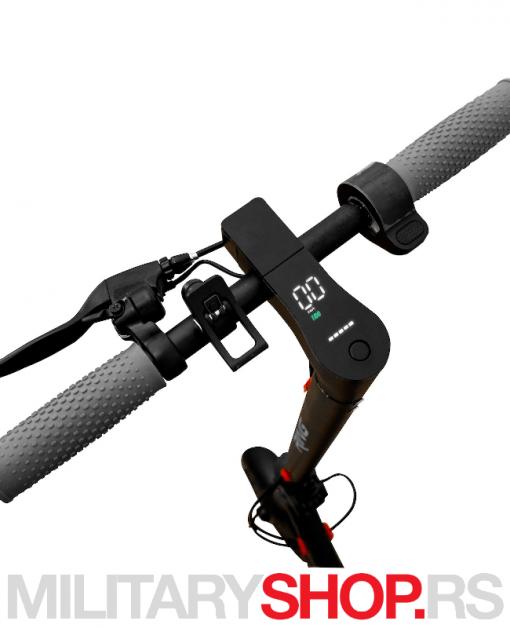 Električni trotinet Ring RX2 crni 2