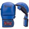 Sparing rukavice MMA plave TFight