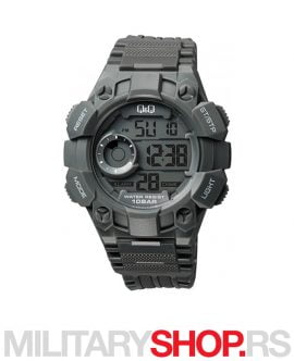 Digitalni ručni sat M176J004Y Q&Q Japan Brand