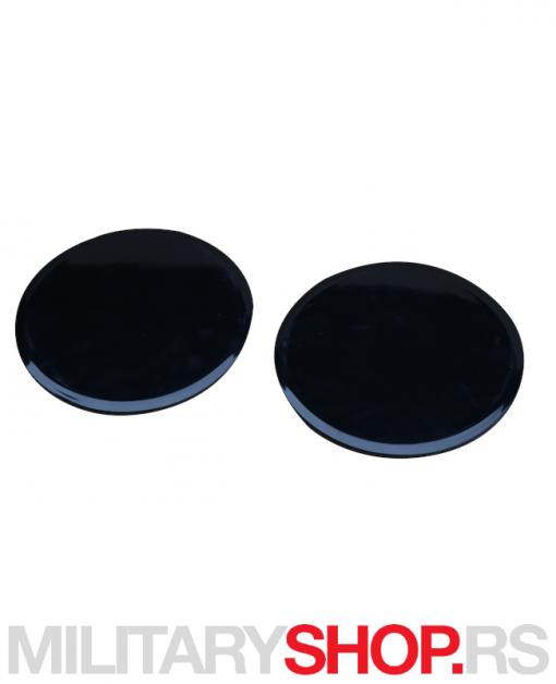 Slajderi za vežbanje Ring fitnes diskovi