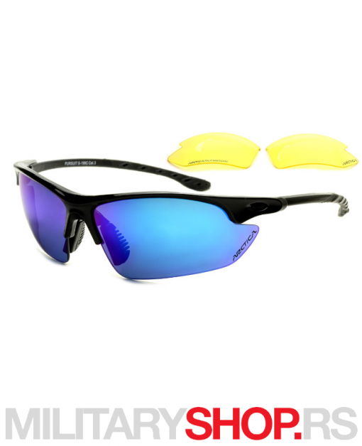 Sportske naočare za sunce Arctica S-199C