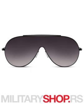 Sunčane naočare crne Joy NDL2664