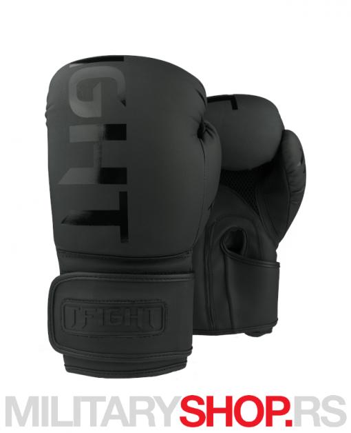Bokserske rukavice 10oz TFIGHT Blacktech Mate