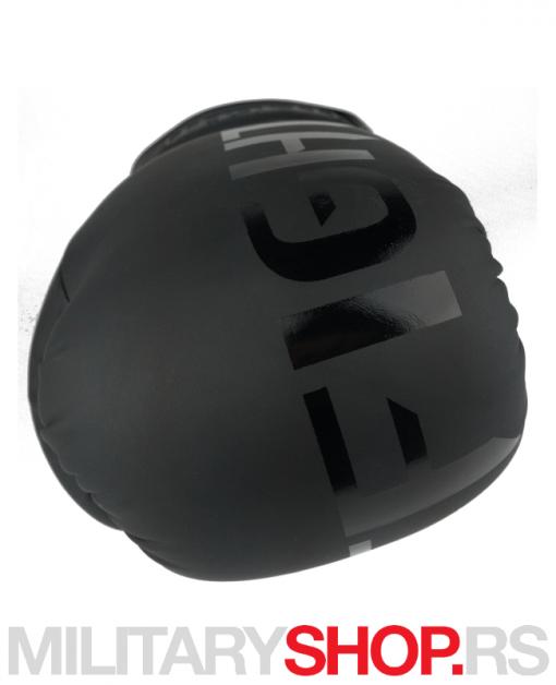 T-Fight boks rukavice 12oz Blacktech Mate