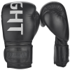 Techniko TFight crne boks rukavice 10oz