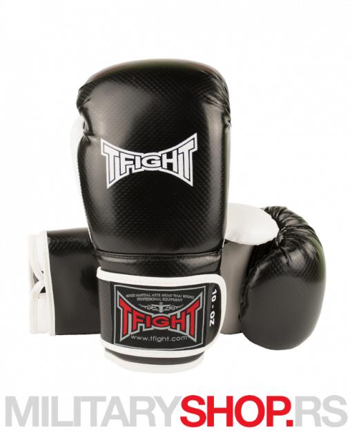 Bokserske rukavice 8oz T-Fight Carbon Tech