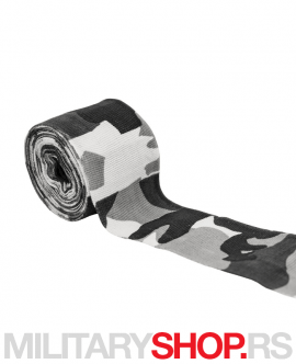 Maskirni bandažeri elastični 5.5m TFight Camo