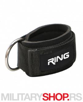 Fitnes dodatak za članak Ring