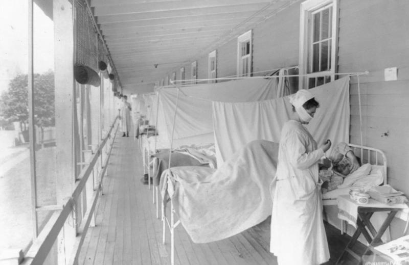 Ratovi i epidemije kroz istoriju