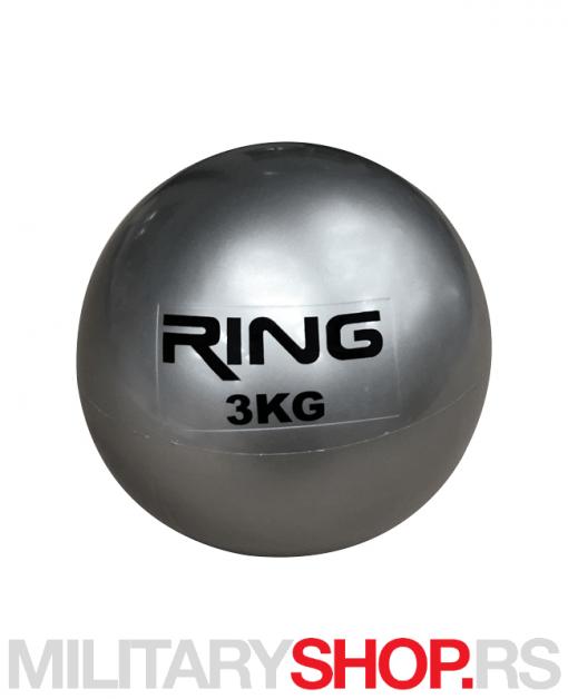 Medicinka 3kg Ring Sand Ball