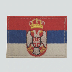 Amblemi i zastavice