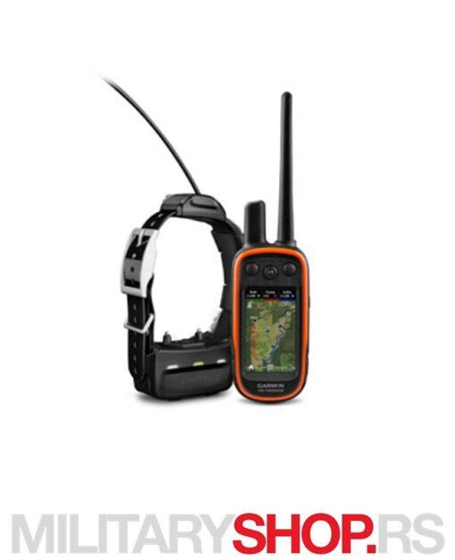 Garmin GPS Alpha 100/TT 15 Bundle uredjaj za praćenje pasa