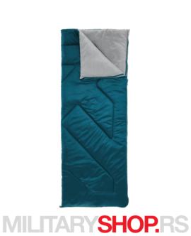 Vreća za spavanje Quechua Aprenaz blue