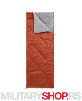 Vreća za spavanje Quechua Aprenaz orange