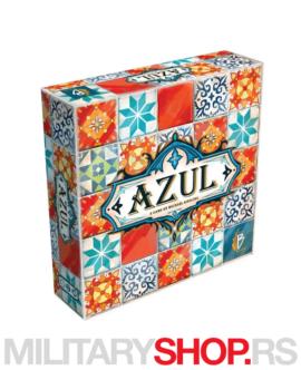 Društvena igra Azul na srpskom jeziku