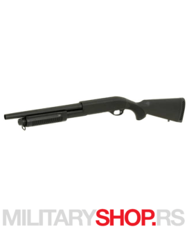 Airsoft spring puška M870 Cyma CM.350