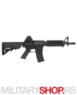 Airsoft elektro puška M4 Cyma CM.506