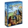 Strateška društvena igra Karkasone Carcassonne