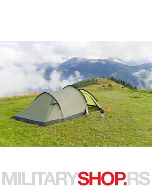 Šator za tri osobe Coleman Kavkaz