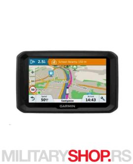 Kamionska navigacija GPS Garmin Dezl580 LMT-D