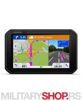 GPS navigacija kamiona Garmin Dezl780 LMT-D