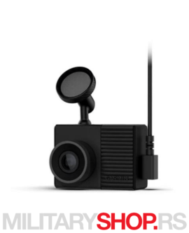 Auto kamera GPS Garmin DashCam 56