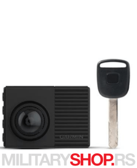 GPS Garmin kamera za auto 66W