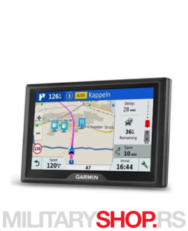 Autonavigacija GPS Garmin Drive5 MT-S EU