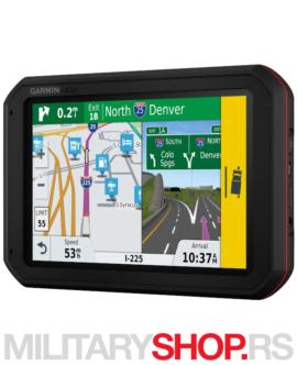 GPS Garmin DezlCam785 LMT-D navigacija