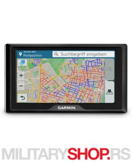 Auto Navigacija GPS Garmin Drive 61 LMT-S EU